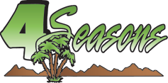 4 Seasons Landscaping in Las Vegas